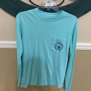 Southern Shirt Company Long sleeve T-Shirt